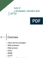 Lec2 - HTTP
