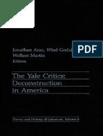 The Yale critics- Deconstruction in America.pdf