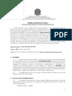 Pregao Nº 22 2017 - Manutencao Predial - Agu-ma