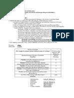 Revised Radar Form 1 2 Template