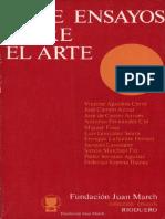 Fundación Juan Mach - Once ensayos sobre el arte