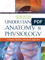 Understanding Anatomy and Physiology 2E
