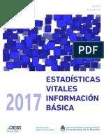 Indicadores de Población