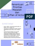 Prioritas Masalah dan Plan of Action.ppsx