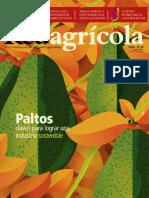 Agrando en Red Agricola Perú, Ago 2019 n 58