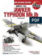 Airfix Hawker Typhoon 1:24