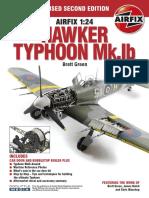 Airfix Hawker Typhoon 1:24