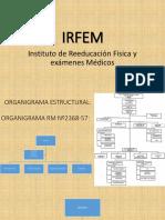 irfem ppt 2018
