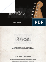 eBook Guitarras Legendárias AMOSTRA