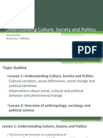 Understanding Culture, Society and Politics_Overview.pptx