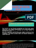 Funciones en Excel 2016 y otros