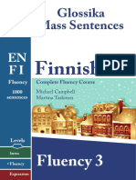 Campbell M., Taskinen M. - Finnish Fluency 3 - 2014
