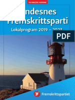 LindesnesFrP Program