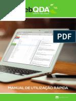 Manual de Utilização Rápida webQDA