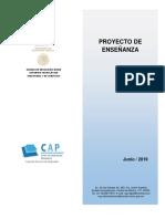Antología - Planeación didáctica