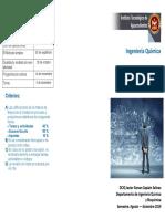 Triptico Mejora de La Calidad de Procesos y Productos 2019