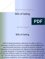 Bills of lading-www.colreg.net.pptx