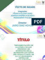 Presentacion Proyecto de Grado Final[1]