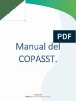 Manual del COPASST