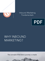 InboundMarketing Fundamentals