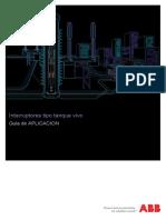 1HSM 9543 23-02en Live Tank Circuit Breaker - Application Guide Ed1.2.en.es