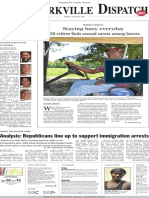 Starkville Dispatch eEdition 8-19-19