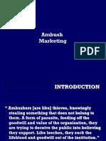 14 Ambush Marketing
