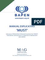 Must Informe Manual