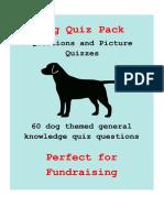 Black Lab Bakery Dogs Quiz.odt
