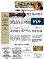 Volume 9, Issue 3, August 22, 2010