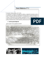 Guía Didáctica Plebiscito
