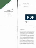 Zibechi R., Progresismo, La Domesticacion de Los Conflictos Sociales. Versión 2