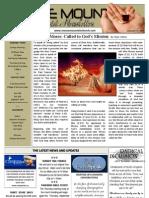 Volume 9, Issue 6, September 12, 2010