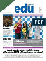PuntoEdu Año 15, número 478 (2019)