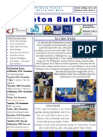 Issue 9 Newsletter