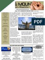 Volume 9, Issue 8, September 26, 2010