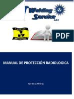 Manual de Protección Radiologica