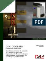 cdc cooling