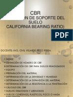 6Diapositivas CBR - Clases