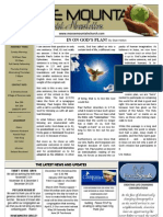 Volume 9, Issue 11, October 17, 2010