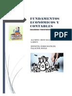 Fundamentos Económicos y Contables-jhon Max Bejar, Larico