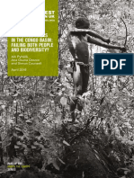 Rainforest Foundation - 2016.04 - Conservation and IPs in the Congo Basin.pdf