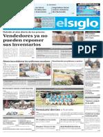 Edición Impresa 18-08-2019