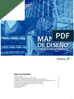 Manual de diseño de tubos estructurales
