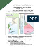 Resolución Del Examen Primer Examen Parcial Correspondiente a La Asignatura de Yacimientos de Hidrocarburos i