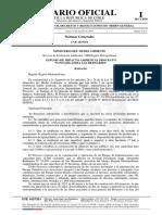 Estudio de impacto ambiental Proyecto Fantasilandia San Bernardo