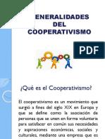 Economía Solidaria y Cooperativismo