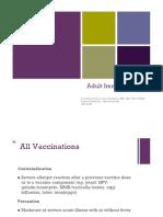 4 - Adult Immunizations, Fungal Infections.pdf
