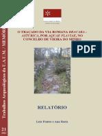 O traçado da via romana Bracara-Asturica, por Aquae Flaviae, no concelho de Vieira do Minho.pdf