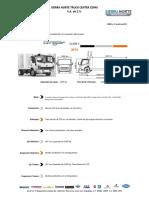 14 Especificaciones Del Vehiculo Integrado
